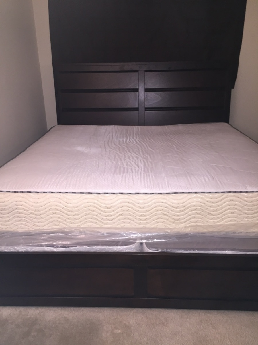 6 piece king size bedroom set in essex letgo for 6 piece king size bedroom sets