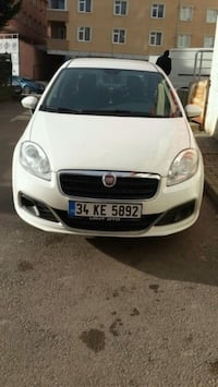 2014 Fiat Linea Yeni 1.3 MULTIJET 95 HP POP GSR