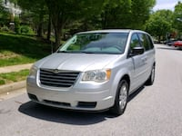 Chrysler - Town and Country - 2009 Maryland