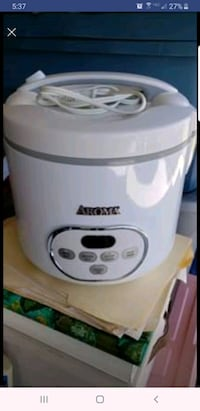 Rice cooker 14 cup large NEVER USED La Habra, 90631