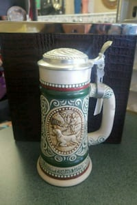 Avon 1978 antique hunting/fishing stein Las Vegas, 89115
