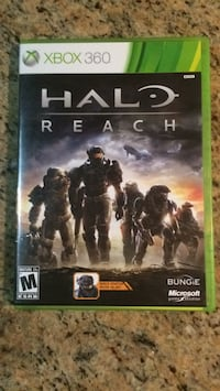 Halo Reach Reston, 20191