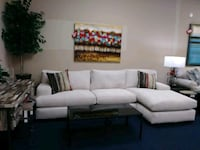 Sofa and Chaise Gulf Breeze, 32563