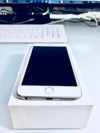 iPhone 6 PLUS DE 64 GB 6453 km
