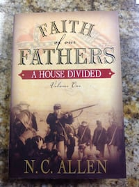 faith of our fathers a house divided n.c. allen McCall, 83638