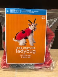 Dog Halloween costume  Shelby Township, 48315