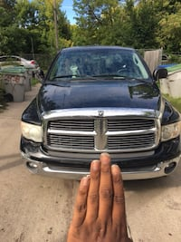 2005 Dodge Ram 1500 Pickup Milwaukee