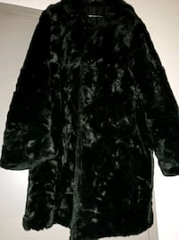 Reversable fashion coat med (big) ladies  Toronto, M5T