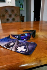 Oakley's Fuel Cell Limited Edition Reno, 89511
