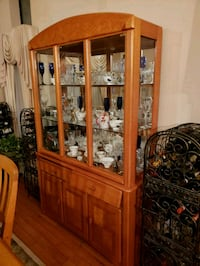 China cabinet Antioch, 94509