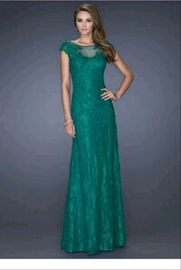 LA Femme Evening Dress  Edmonton
