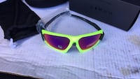 Oakley Field Jacket sports sunglasses