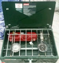 Coleman fuel camp stove Burnaby, V5E 3V9