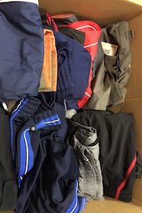 22 pair boys pants $45 for all Sonora, 42776