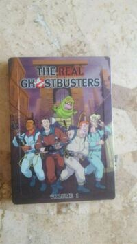 The Real Ghostbusters Volume 1 Carol Stream