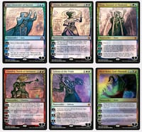 Exclusive Magic the Gathering Box Set Bakersfield, 93305