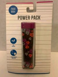 $3 Power pack Compatible with iPhones and android  Louisville, 40223