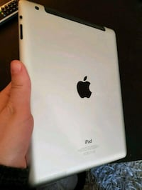 Ipad 4  32gb wifi og simkort