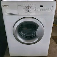 """WHIRLPOOL 24"""" FRONT-LOAD WASHER FOR SALE! $300 Toronto"""