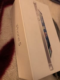 iPhone 5  Lincoln, 95648