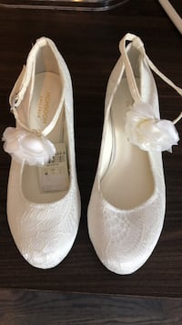 New Girls wedding shoes Toronto, M5M 2J1