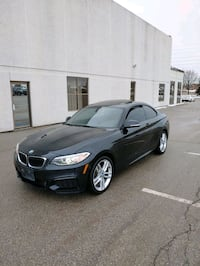 2016 BMW 228 X-Drive MSport Pkg / 12mth Warranty Vaughan