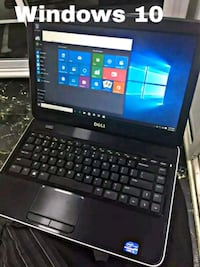 Nice Dell Vostro Windows 10 Laptop  Lubbock, 79424
