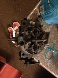 Chevy 4.3 v6 throttle body Burtonsville, 20866