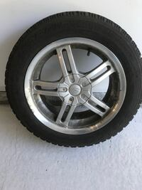 """16"""" Winter Tires Volvo and Others"""