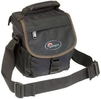 Lowepro Nova Micro Black Camera Bag