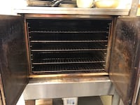Pizza oven Mississauga, L5B 3W3