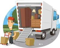 Michael's Movers Short Notice / Best Deals  50/hr Toronto
