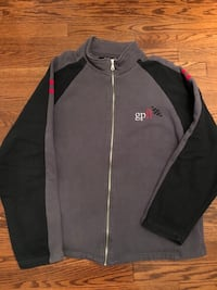 Men's zip up size XLarge  Vaughan, L4L 6C1