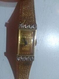 Credit Suisse Gold Plated Owasso, 74055