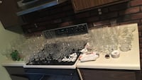 clear drinking glass Manalapan, 07726