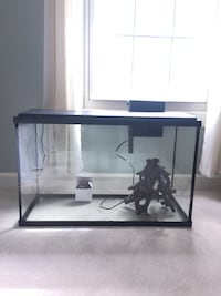 Fish tank 29 gallon  Sterling, 20165