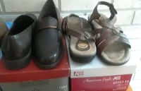 ALL 5 pr. Ladies Shoes..sz. 6.5..3 NEW & 2 worn once