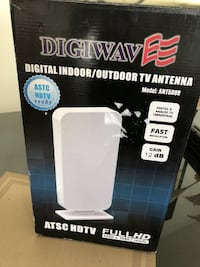 Digiwave ANT5009 Digital IndoorOutdoor Antenna