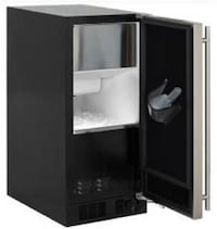 Marvel ML15CPP2LP 15 Inch Clear Ice Maker Houston