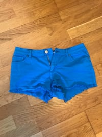 Jente shorts denim Oslo