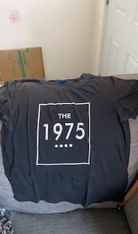 The 1975 Band T-Shirt
