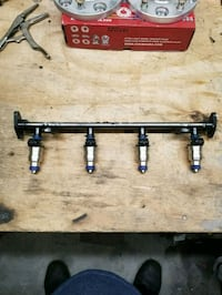 950 cc fuel injectors from 03 evolution  Plant City, 33563