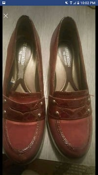 Selling brand new naturalizer shoes size 5/ 5.5 Brampton, L6Y 5R1