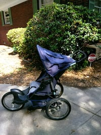 Baby Trend expedition Baby Stroller