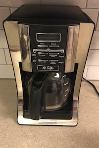 Coffee maker Roeland Park, 66205