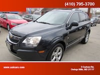 2014 Chevrolet Captiva Sport for sale Owings Mills