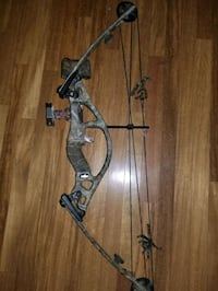 Compound Bow, Adult