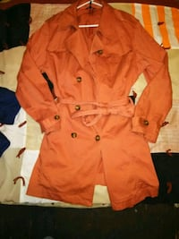 Daisy Fuentes Peacoat. Size: 2x South Bend, 46613