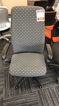Upholstered Task Chair Columbia, 21046
