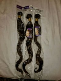 Brazilian Hair  inch22(brown), 300g Washington, 20001
